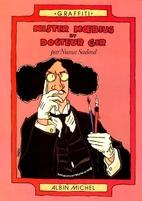 Mister Moebius et docteur Gir by Vidal