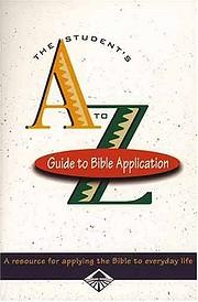 A to Z guide to Bible application de…