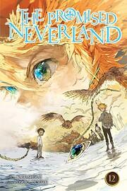 The Promised Neverland, Vol. 12 af Kaiu…