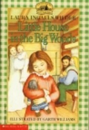 Little house in the big Woods por Laura…