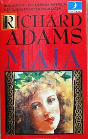 Maia de Richard Adams