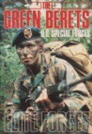 The Green Beret (U. S. Special Forces from…