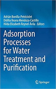 Adsorption Processes for Water Treatment and…