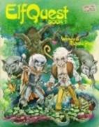 Elfquest Book 2 by Richard Pini