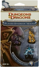 Player's Handbook Heroes: Series 2 - Divine…