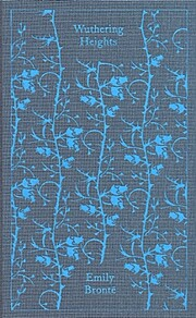 Wuthering Heights (Penguin Clothbound…