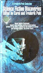 Science Fiction Discoveries por Carol Pohl