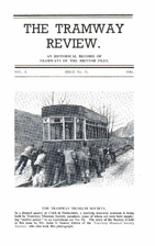 The Tramway Review, vol. 4, n°31 by James…