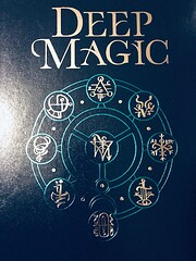 Deep Magic for 5th Edition: Special Edition…