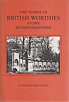 The Temple of British Worthies, Stowe,…