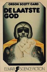 De laatste god de Orson Scott Card