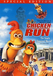 Chicken Run de Phil Daniels