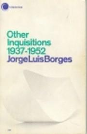 Other inquisitions 1937-1952 – tekijä:…