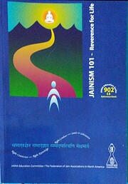 Jainism 101 - Reverence for Life (Jaina…
