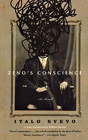 Zeno's Conscience – tekijä: Italo Svevo