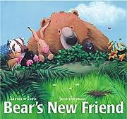 Bear's New Friend av Karma Wilson