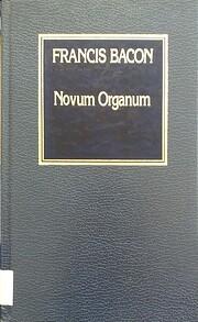 Novum Organon af Bacon Francis