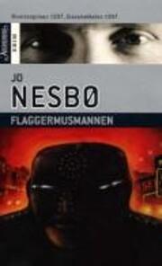 Flaggermusmannen af Nesbo