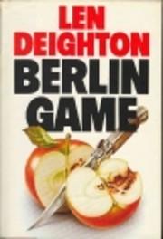 Berlin Game por Len Deighton