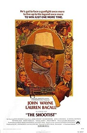 The shootist by Don Siegel