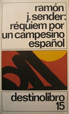 Requiem for a Spanish Peasant by Ramon J.…