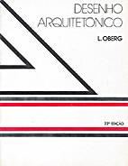 Desenho arquitetônico by L. Olberg