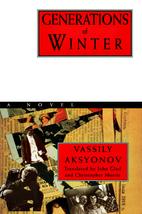 Generations of Winter by Vasily Aksyonov