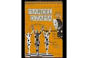 Marcel Dzama: Death Disco Issue 1 af Marcel…