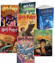 Harry Potter Paperback Box Set (Books 1-7)…