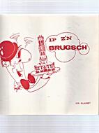 Ip z'n Brugsch by Jos Blauwet