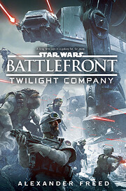 Battlefront: Twilight Company (Star Wars) de…