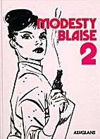 Modesty Blaise 2 (Comic Collection) by Peter…
