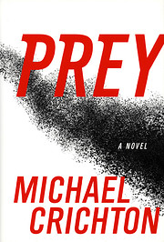Prey por Michael Crichton