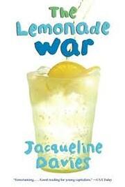The Lemonade War – tekijä: Jacqueline…