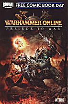 Warhammer Online: Prelude to War (Free Comic…