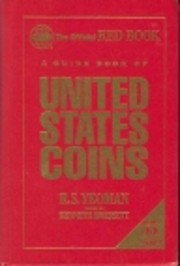A Guide Book of United States Coins (29th…
