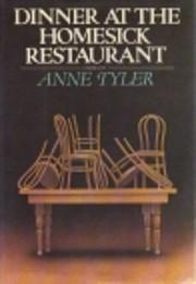 Dinner at the Homesick Restaurant av Anne…