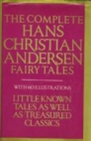 Complete Hans Christian Andersen Fairytales…