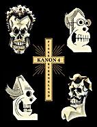Kanon / 4 by Lars Fiske