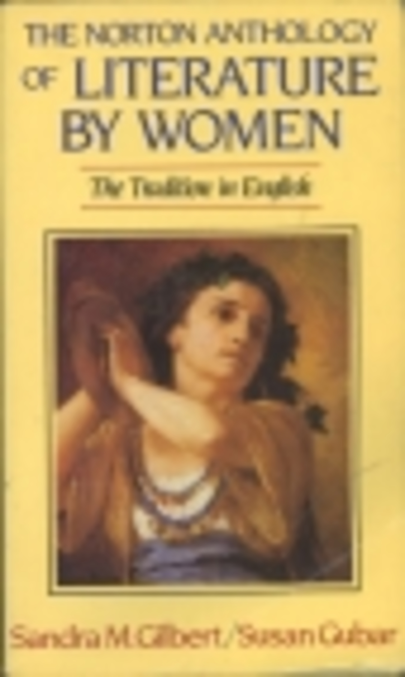 women in literature