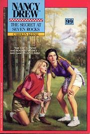 The Secret at Seven Rocks (Nancy Drew #99)…