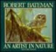 Robert Bateman : an artist in nature av…