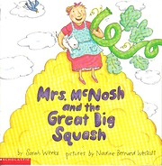 Mrs. McNosh and the Great Big Squash av…