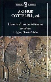 Historia de las Civilizaciones Antiguas…