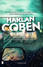 Naar huis por Harlan Coben