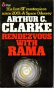 Rendezvous with Rama – tekijä: Arthur C…