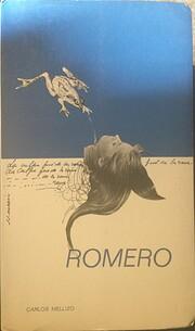 Romero av Carlos Mellizo