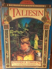Taliesin (The Pendragon Cycle, Book 1) af…