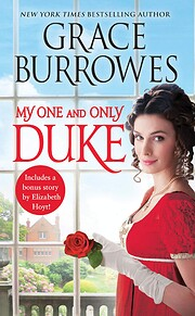My One and Only Duke: Includes a bonus…