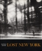 Lost New York by Nathan Silver